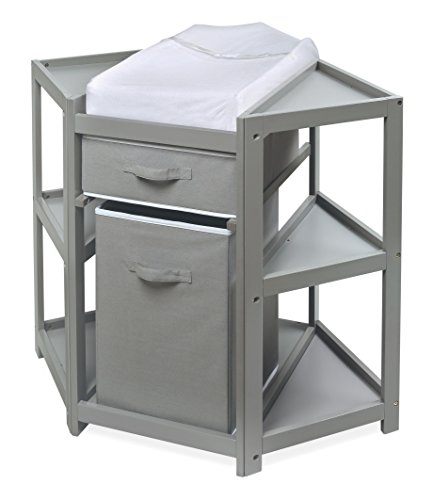 Best corner changing table pad
