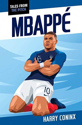 Coninx, H: Mbappe