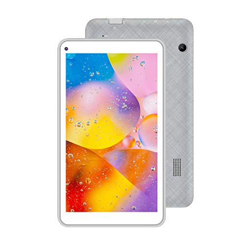 I KALL N7 Wi-Fi Tablet with Android 10 Go (7 Inch, 2GB Ram, 16GB Storage)