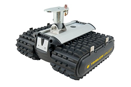 Trailer Valet   RVR3   Trailer/RV/Boat   Motorized Dolly   Remote Controlled   3,500 lbs Push/Pull...