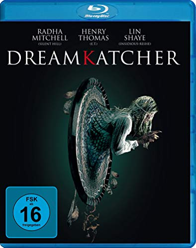 Dreamkatcher [Blu-ray]