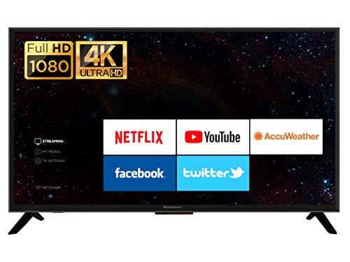 Opiniones y reviews de westinghouse tv para comprar hoy. 8