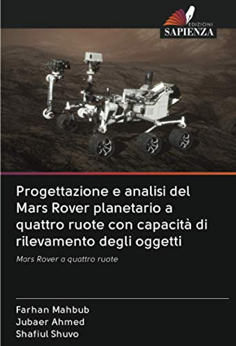 Progettazione e analisi del Mars Rover...