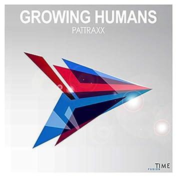 Growing Humans