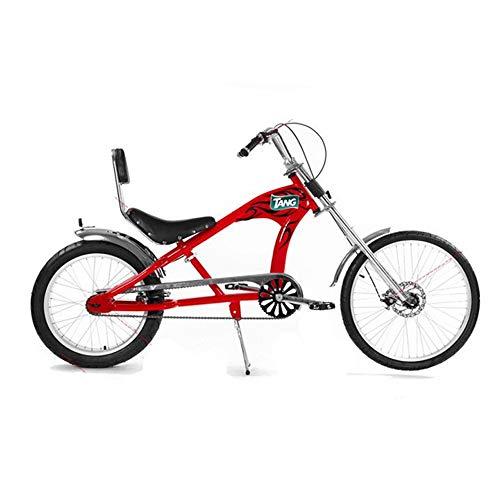MoMi Fat Reifen Mountainbike Reise Mountainbike Offroad-Ausrüstung Strand Fat Bike