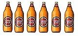Birra - Pack Super Bock Beer - 6 Bottiglie*100CL