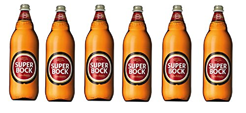 Unicer - Super Bock 1L X6