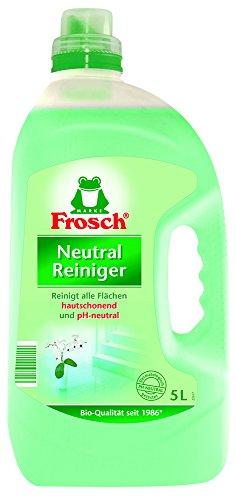 Frosch Neutral Reiniger 5 Liter