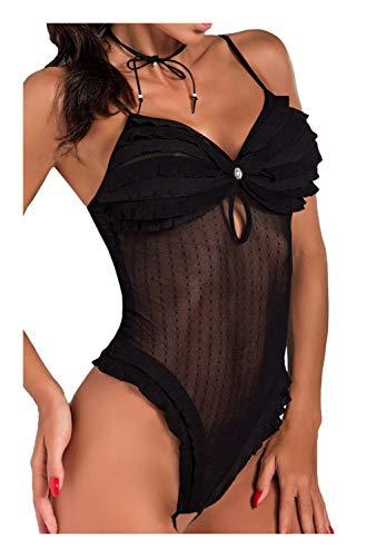 Irall Damen String-Body M