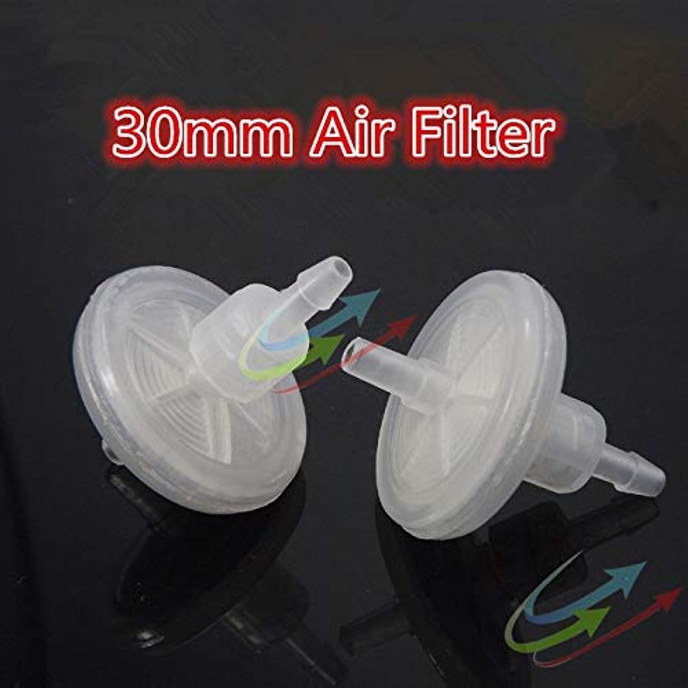 Printer Parts 10 pcs Cheapest 3cm C Type Air Filter for Infiniti/Yoton/Yoton/Flora Inkjet Printers