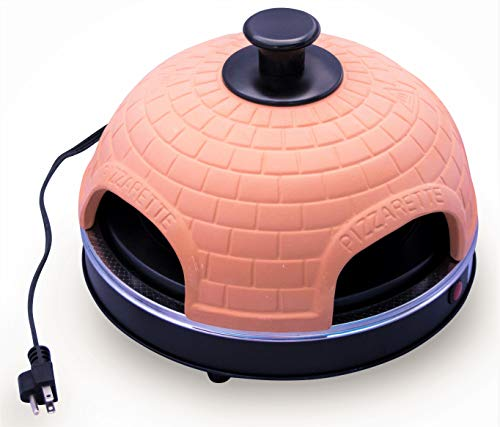 Tabletop 6-Person Mini Pizza Oven