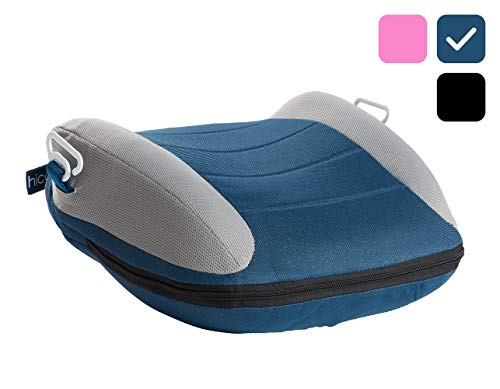 Hiccapop UberBoost Inflatable Booster Car Seat | Blow up Narrow...