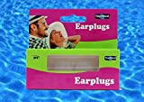 Top Med Soft Silicone Earplugs Value Pack, 2 Pairs