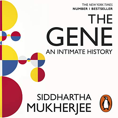 The Gene cover art