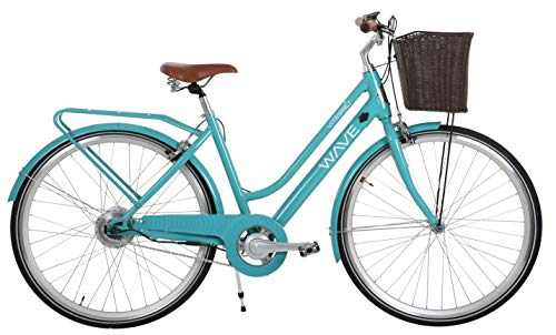 GC/® Batterie V/élo Electrique 36V 15Ah Li-ION Silverfish E-Bike Batterie avec Chargeur