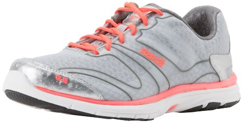 Rykä Dynamic Damen Sportschuhe Fitness Sneaker Training Schuhe silber 38