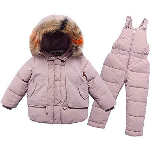 Opiniones y reviews de Abrigos para la nieve para Niña - los preferidos. 13