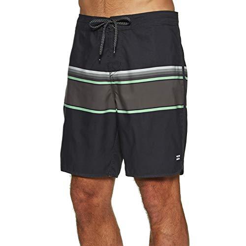 BILLABONG™73 Stripe Og - Board Shorts - Men - 28 - Bl