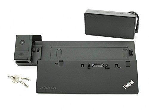 Lenovo ThinkPad L560 (20F1/20F2) Original ThinkPad Ultra Docking Station inkl. 170W Netzteil