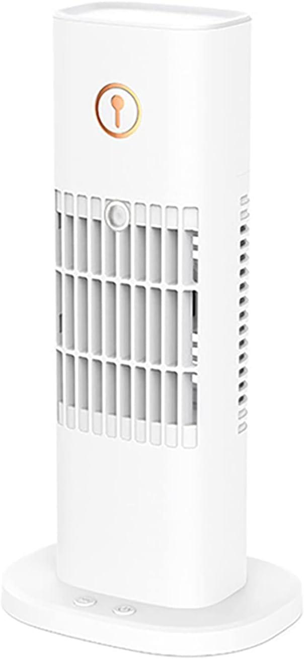Portable Air Cooler Cooling Philadelphia Mall Fans Super Desktop Direct sale of manufacturer Quiet Mini Co