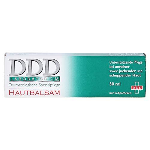 DDD Hautbalsam dermatologische Spezialpflege, 50 g