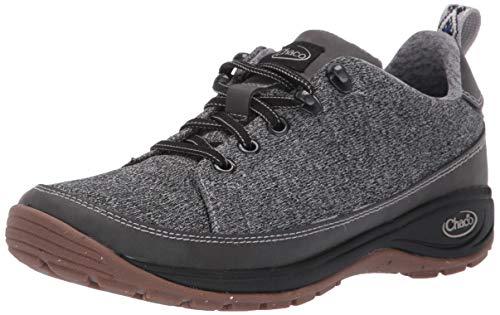 Chaco Women's Kanarra 2.0 Casual Shoe, Wet Weather, BLACK, 7 M US