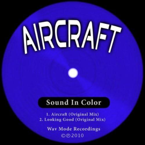 Sound In Color