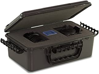 Sportsman's Supply, Inc. Plano ABS Camera Case Go Pro   Metallic Gray/Black