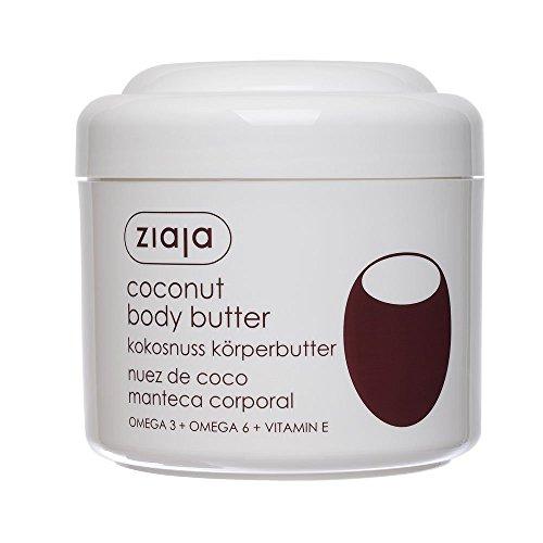 Ziaja Coco Manteca Corporal 200 ml