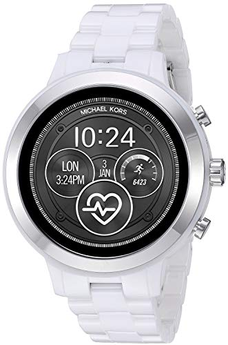 Michael Kors Access Gen 4 Runway Smartwatch