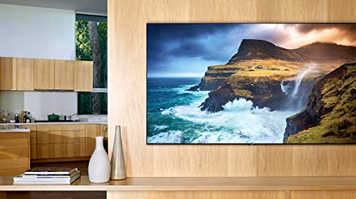 Samsung GQ49Q70RGTXZG 123 cm (49 Zoll) Flat QLED TV Q70R (2019) - 8