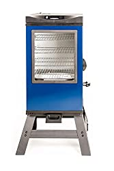 Masterbuilt 20077116 4-Rack Digital Electric Smoker