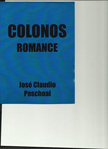 Colonos (Portuguese Edition)