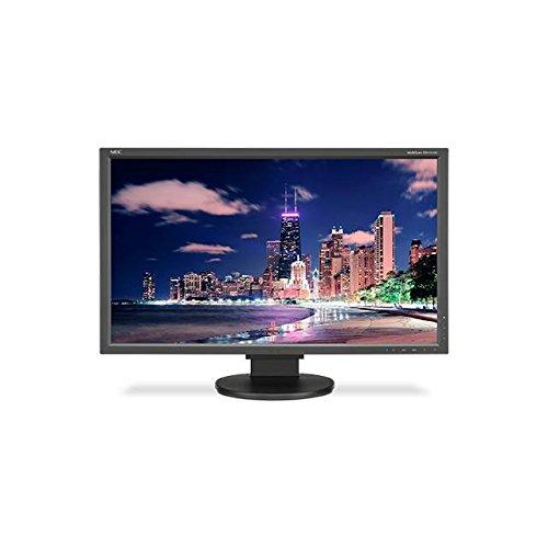 NEC EA275UHD-BK 27' Screen LCD Monitor