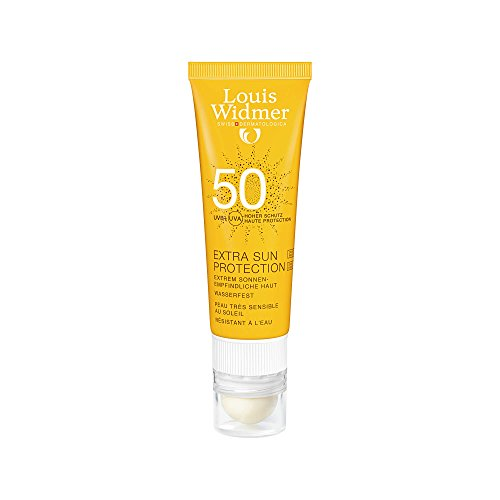 Widmer Extra Sun Protection SPF 50 Lipstick unparf�miert, 25