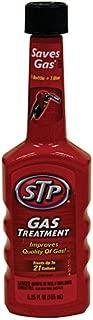 STP 18039G-12PK Pack of 12 Gas Treatment (5.25 Fluid Ounces) (Case of 12), 78573-12PK, Pack