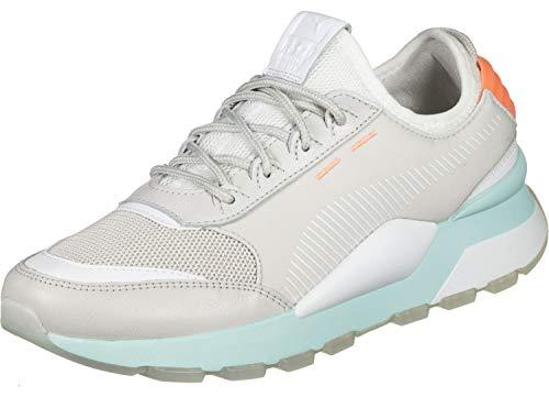 Puma Unisex-Erwachsene RS-0 Tracks Sneaker, Grau Charcoal Gray Black, 39 EU