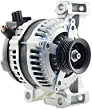 New 130 Amp Alternator Fits Ford Freestyle 3.0L 2005 2006 2007 w/Auxiliary AC