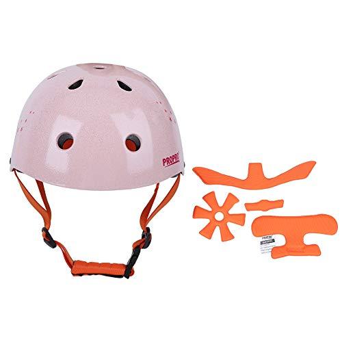 SYFO Casco Protector para La Cabeza, Deportes Al Aire Libre, Protección para...