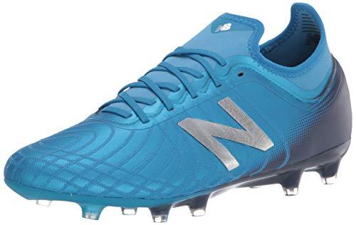 New Balance Tekela v2 Magia FG, Bota de fútbol, Vision Blue