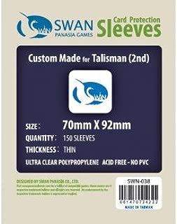talisman sleeves