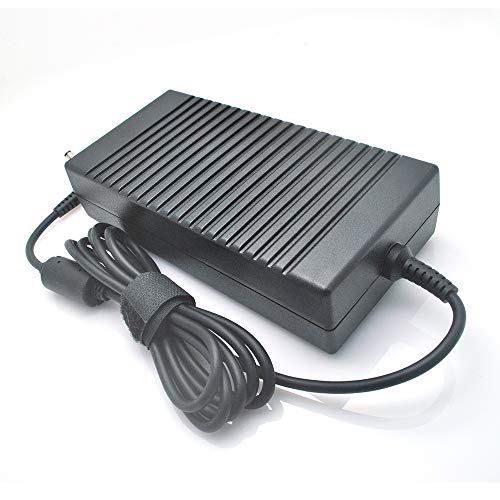 19V 9.5A 180W AC Adapter ADP-180EB D for Asus G75VX-CV042H G75VX-CV055H G75VX-CV058P G75VX-CV071H G75VX-CV076H G70SG,G75VW-AS71,BBK5,DH71,G75VW-DH72 Laptop Power-Supply Cord