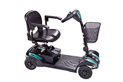 Electric Mobility Rascal Veo (Teal)