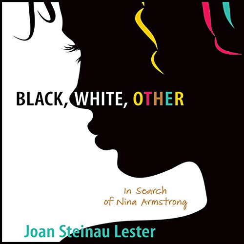 Black, White, Other audiobook cover art