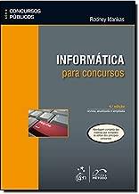 Informática Para Concursos - Série Concursos Públicos