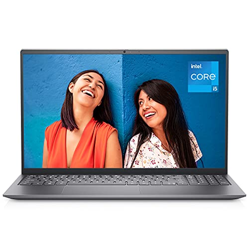 Dell Inspiron 15 5510 Laptop Notebook, 15.6 Inch FHD (Full...