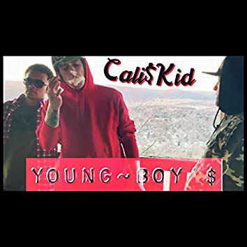 Young~boy'$