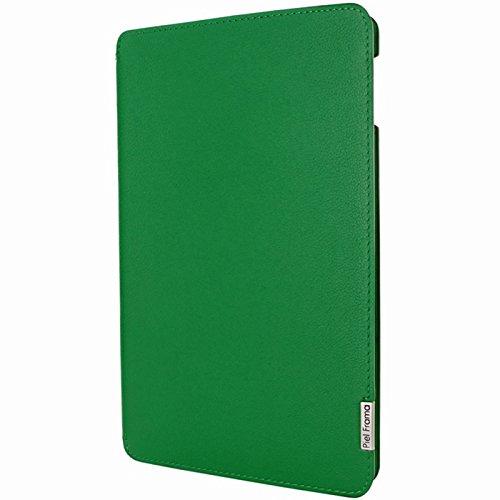 Piel Frama 731 FramaSlimCustodia sottile in pelle per Apple iPad Proda 12,9 pollici, nera Green