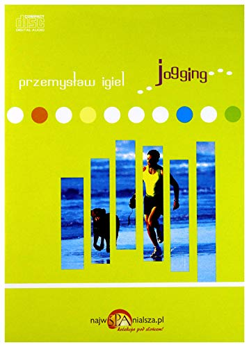 Jogging - PrzemysĹaw Igiel [CD]