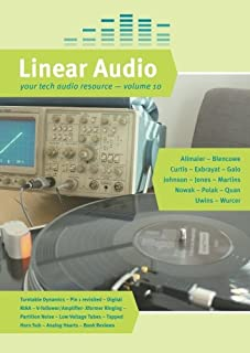 Linear Audio Vol 10: Volume 10